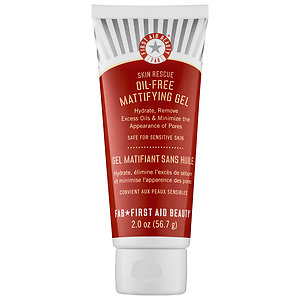 oil mattifying gel